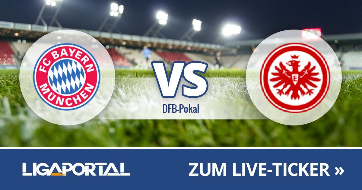 Bayern Frankfurt Live Ticker